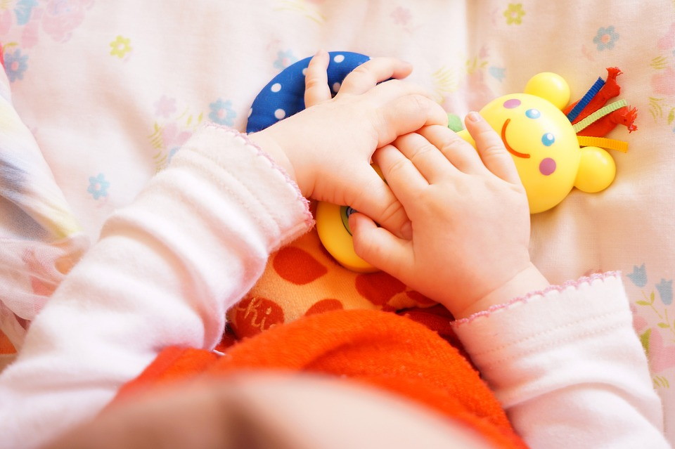 Garder son enfant en bonne santé