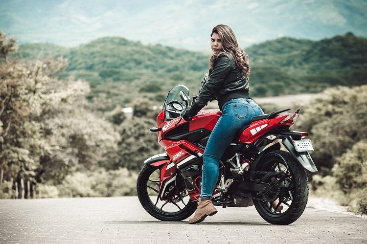 Faire une randonnée à moto est une superbe idée