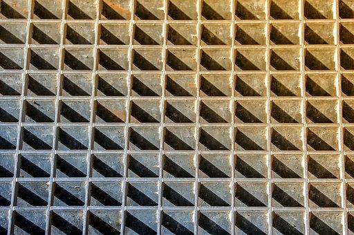 Le caillebotis pour des constructions solides et sur mesure